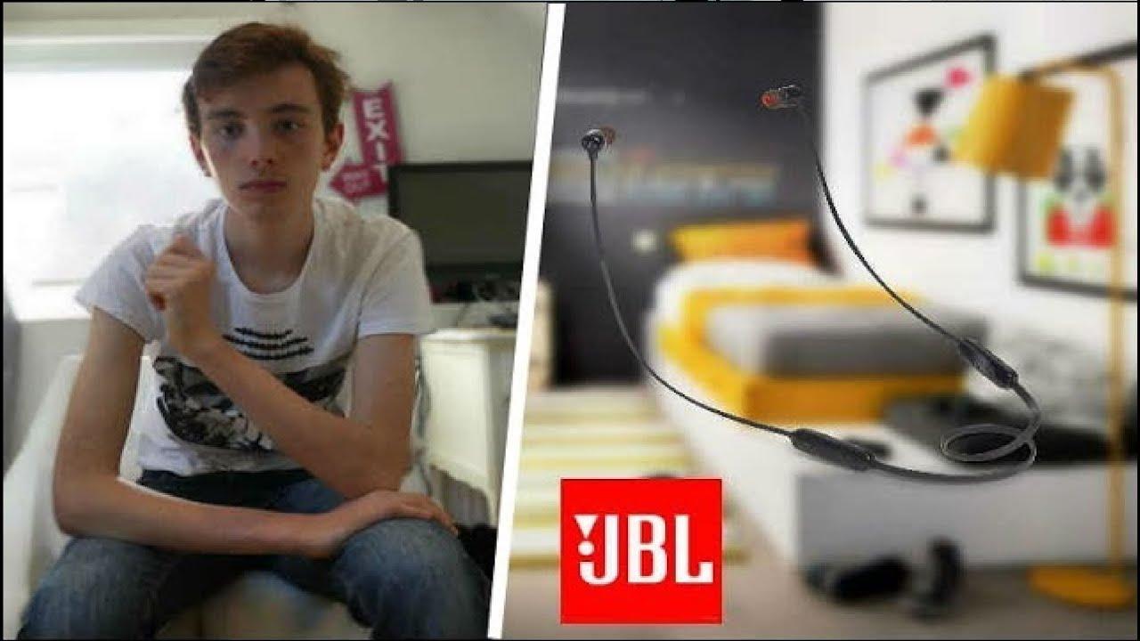 [UNBOXING & TEST] JBL T110BT ÉCOUTEURS BLUETOOTH