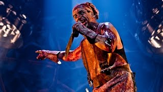 Top 10 Rammstein Songs