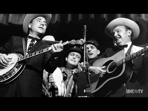 Country Music Hall Of Fame From North Carolina Including Flatt & Scruggs
