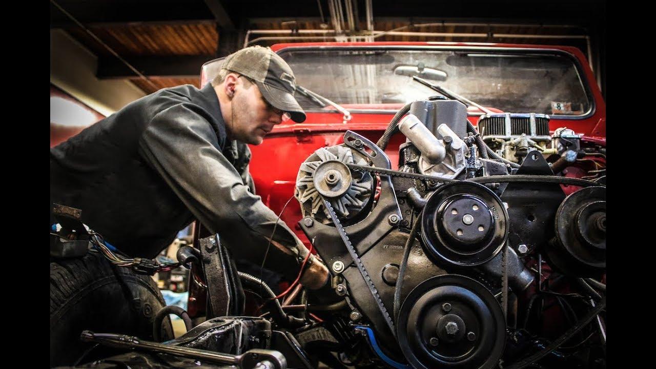 jeep scrambler restoration amc 258 inline 6 4 2l rebuild nfi empire [ 1280 x 720 Pixel ]