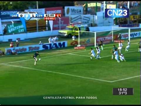 TODOS LOS GOLES: Primera División - Fecha 22 from YouTube · Duration:  7 minutes 47 seconds