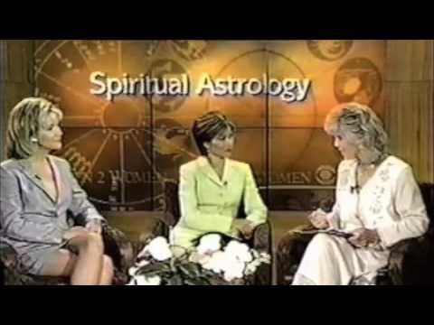 jan spiller astrology