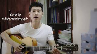Phút Ban Đầu ( Vũ ) - Guitar cover - Phước Hạnh Nguyễn