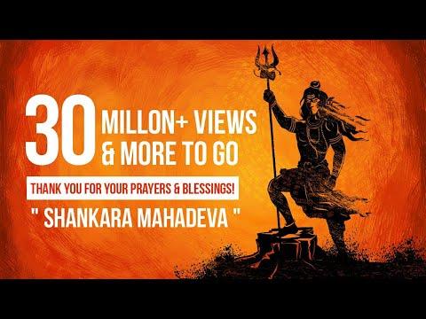 Shankara Mahadeva  Dj Agnivesh   Psytrance Original Mix