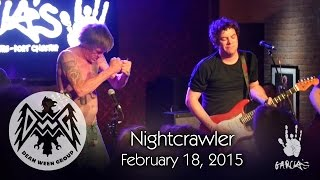 Dean Ween Group: Nightcrawler [HD] 2015-02-18 - Port Chester, NY