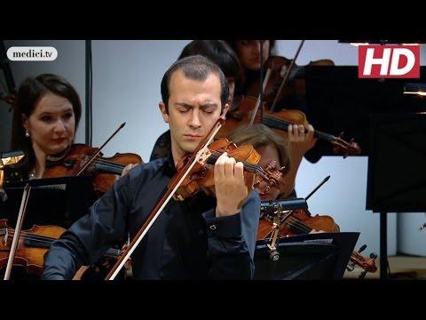#TCH15 - Violin Final Round: Haik Kazazyan