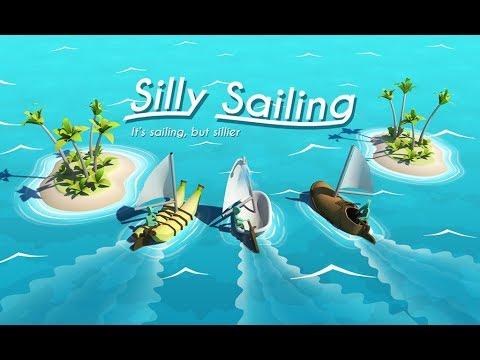 Silly Sailingのおすすめ画像1