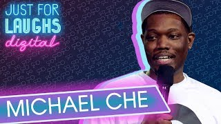 Michael Che - How To Solve All The World's Problems