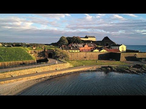 Festung Varberg - Impressionen
