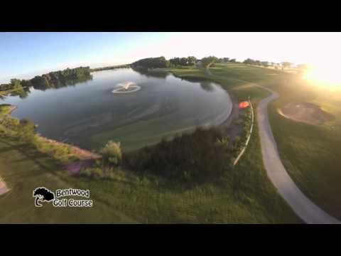 Bentwood Golf Course Ulysses KS