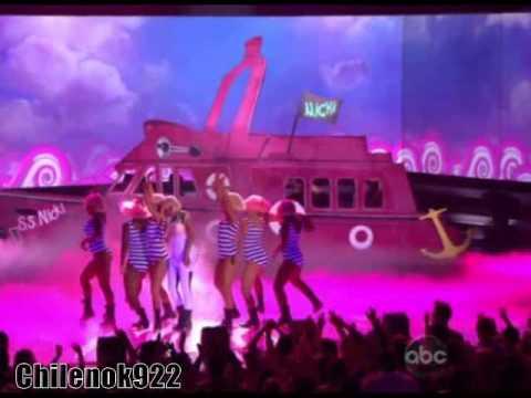 the 2011 billboard music awards 720p vs 1080p