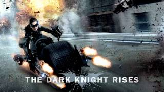 Selina Kyle (Unreleased Theme Suite) - The Dark Knight Rises (Hans Zimmer)