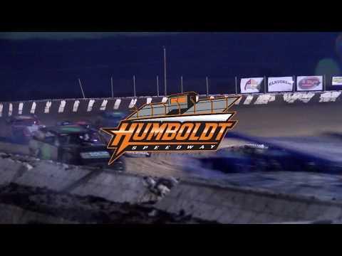 USMTS @ Humboldt Speedway 8/4/17