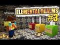 TEKNIK! | Elemental Realms - #3