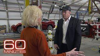 Tesla CEO Elon Musk disputes labor complaints