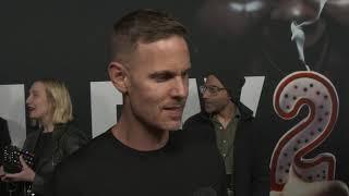 Happy Death Day 2U Special Screening Soundbites With Christopher Landon - Director/Writer