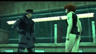 История серии Metal Gear с 1987 по 2014. Часть 1. Вспомним всё.