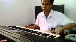 Dmassiv - jangan menyerah (music cover by junaedi)