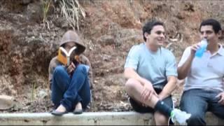 Im a Rock, LauraB y SandyM
