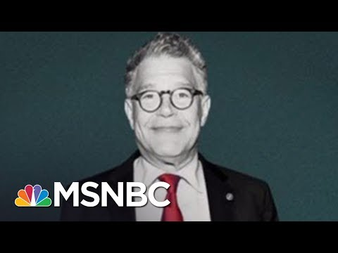 Download Youtube: Lawrence Explains What The Democrats Are Doing On Al Franken | The Last Word | MSNBC