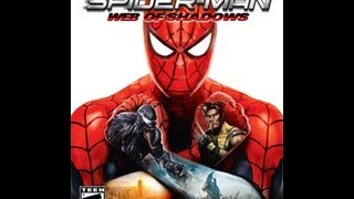 Review of Spider-Man Web Of Shadows for Xbox 360, PS3, and PC by Protomario