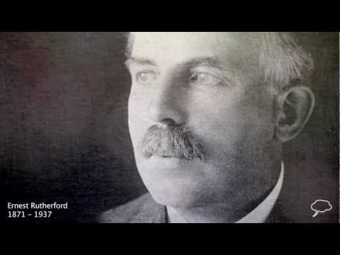 Ernest Rutherford Biography