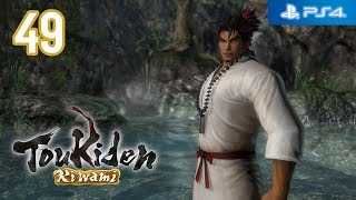 Toukiden: Kiwami 【PS4】 #49 │ Chapter 7: The Great Unifier │ No Commentary Playthrough