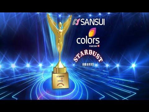 Sansui Stardust Awards 2016 (FULL VIDEO)