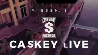 Caskey Live | Cash Money Promo Video
