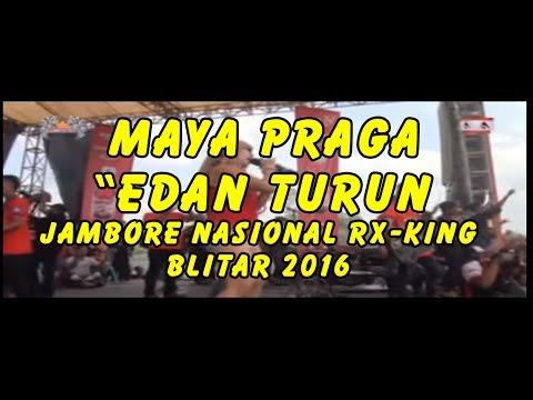 JAMBORE NASIONAL RX-KING BLITAR 2016 EDAN TURUN #8