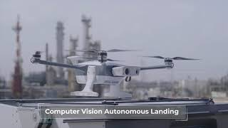Percepto Launches Next Generation Drone-in-a-Box thumbnail