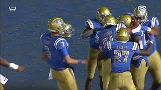 Highlights: UCLA Defeats Arizona