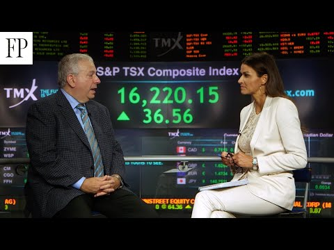 Expect The Bank Of Canada To Cut Interest Rates By The End Of The Year: David Rosenberg