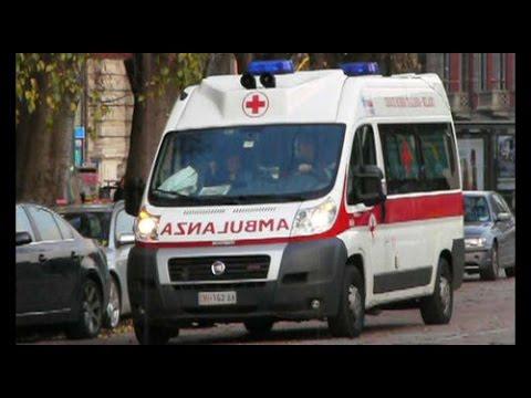 Zeus e la sirena dell 39 ambulanza youtube - Immagini della vera sirena ...