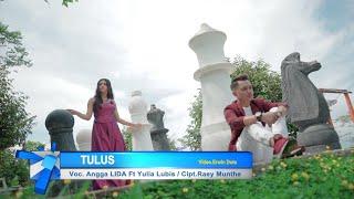 Tulus-Angga Lida ft Yulia Ningsih (Official Musik Video)Tapsel terbaru 2021
