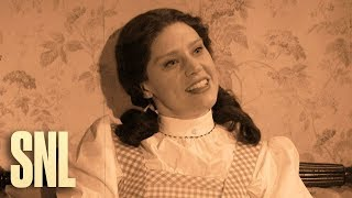 Cinema Classics: The Wizard of Oz - SNL