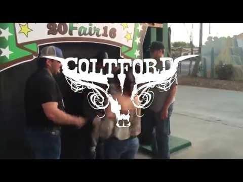 #ColtFordOnTour - Tulare County Fair - Tulare, CA 9-16-2016