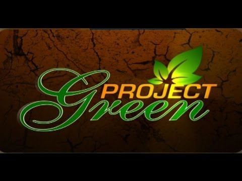 Project Green Episode 11 - Household Energy