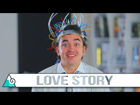 Необычное Love Story Самира и Алины | Love Story Samir & Alina