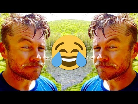 Luke Hemsworth Funny Moments Compilation