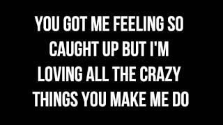 Nobody Does It Like You Selena Gomez Lyrics On Screen