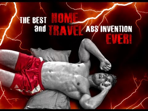The BEST HOME & TRAVEL ABS invention EVER!