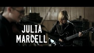 Music video of Julia Marcell
