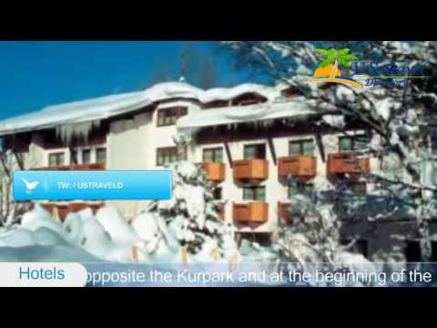 Hotel Central - Seefeld In Tirol Hotels, Austria