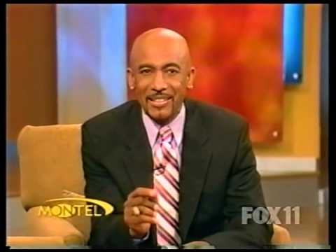 Montel Williams Show   Women Failed by the System