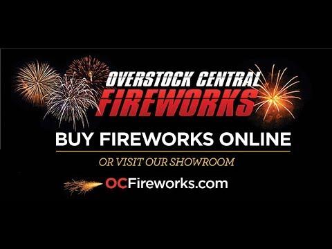 Texas Cowboy (Fisherman Fireworks)