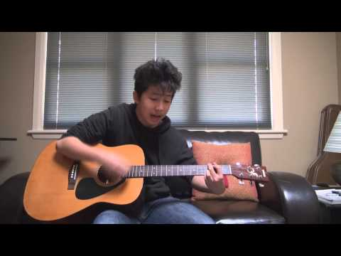 Never Alone - Emu Music - Guitar Cover