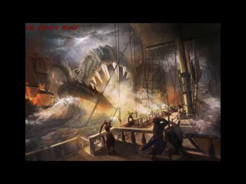 Broken World: The First Steps of Fate part III, Vol III