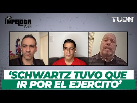 ¡De miedo! El 'Perro' Bermúdez revela que un aficionado lo 'encañonó' en Honduras | TUDN