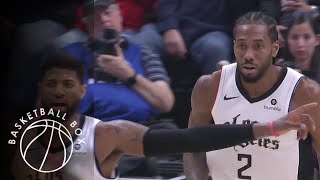 [NBA] Detroit Pistons vs Los Angeles Clippers, Full Game Highlights, January 2, 2020